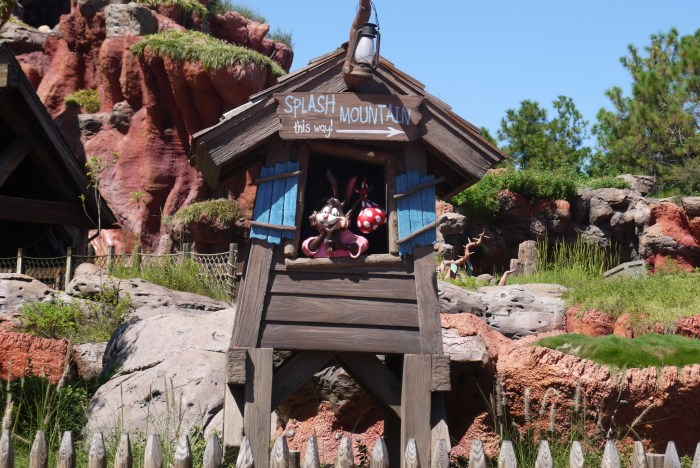 Best Attractions at the Magic Kingdom Park at WDW