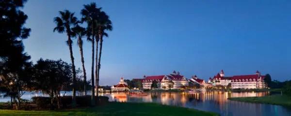 Deluxe Resorts