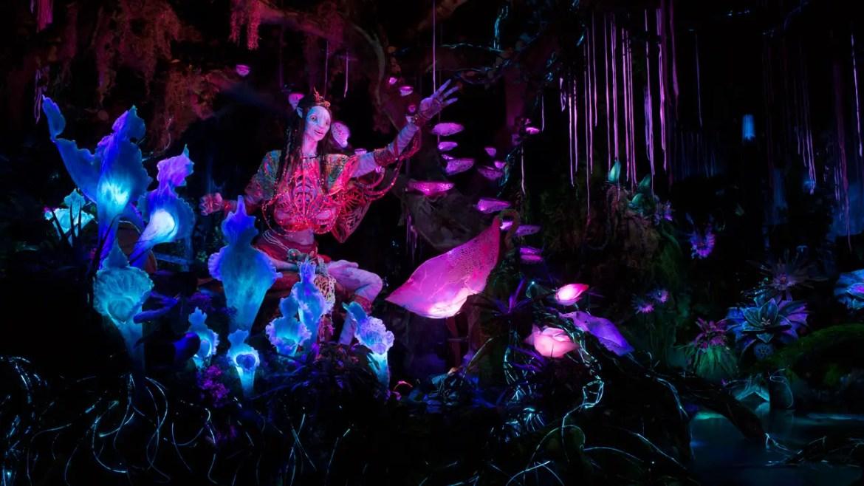 10 Pandora – The World of Avatar Fun Facts