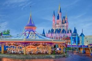 Understanding EMM, Early Morning Magic, at Walt Disney World 65