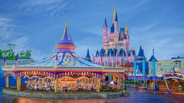 Understanding EMM, Early Morning Magic, at Walt Disney World