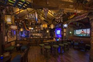 Disney Bar