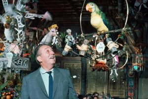 Find Out the Egg-citing History Behind the Enchanted Tiki Room 40