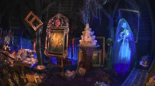 Scary Disneyland