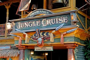 The Adventurous History Tour of the Jungle Cruise 39