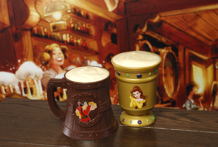 5 Delicious Non-Alcoholic Disney Drinks to try at Home