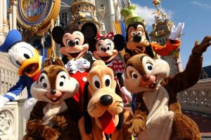 Five Reasons You Should Consider Walt Disney World For Your Group Gathering 52