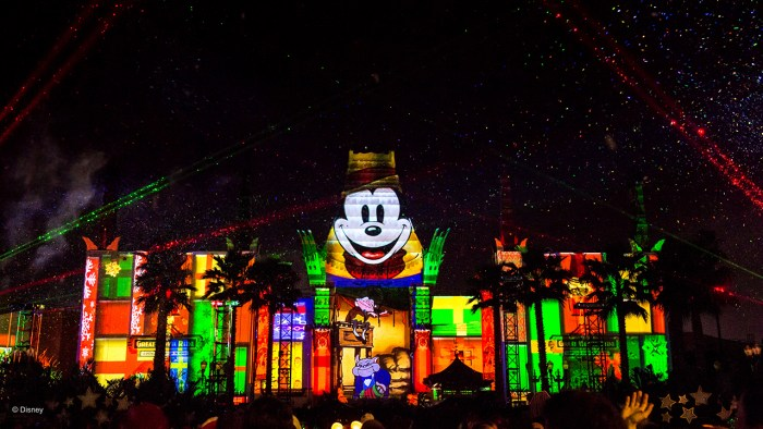 Walt Disney World During Christmastime is the Most Magical Time
