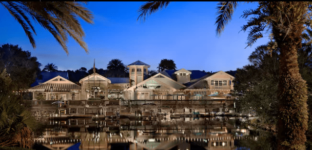 Adult Resorts