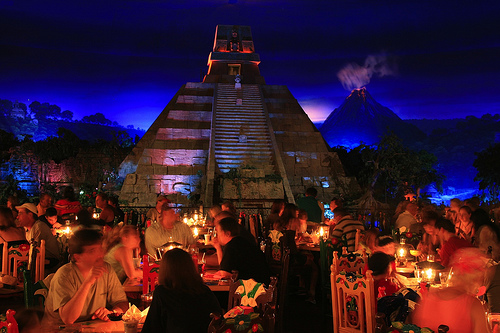To Celebrate Cinco de Mayo Here are Five Reasons Why We Love Epcot's Mexico Pavilion 1