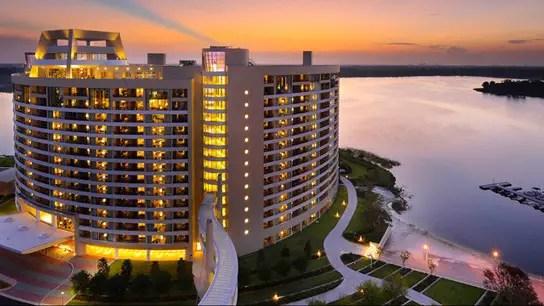 10 Best Walt Disney World Hotels According to TripAdvisor 2