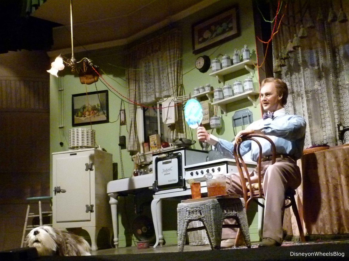 The Carousel of Progress: A Tour Through the History of Technology