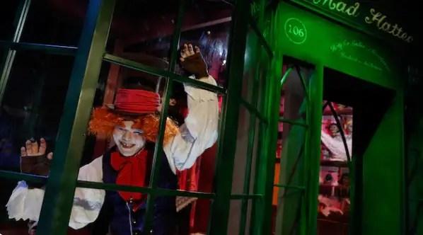 6 Spooktacular Ways That Disney Rings In Halloween Around the World