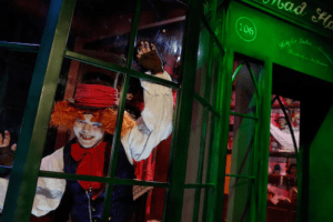 6 Spooktacular Ways That Disney Rings In Halloween Around the World 32