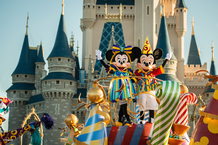 When Will Disney World Release Discounts for 2018?