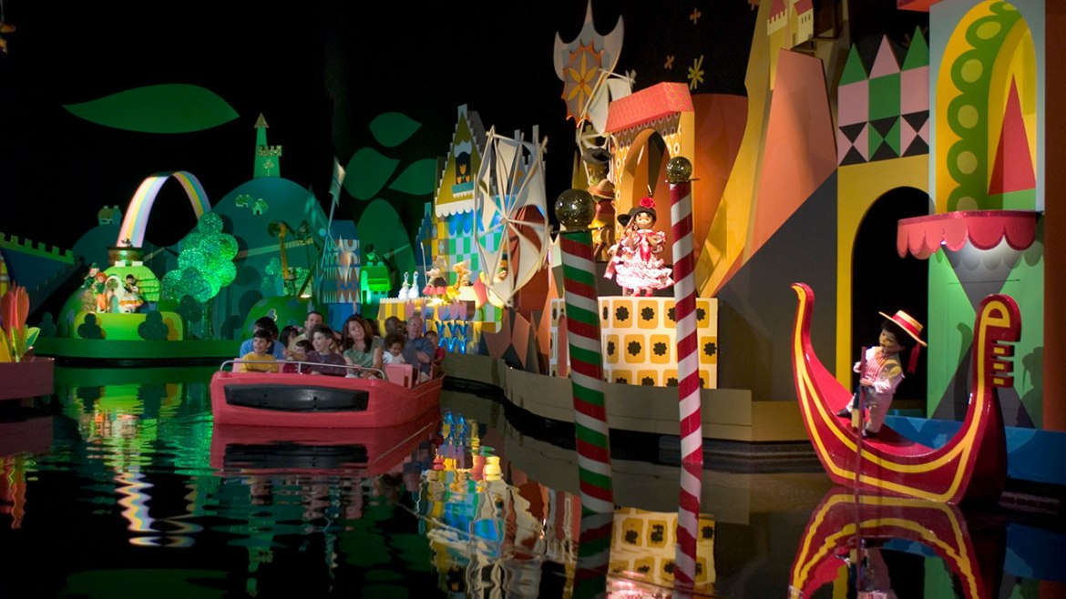 What Are the Best Days of the Week to Visit Each Disney World Theme Park?