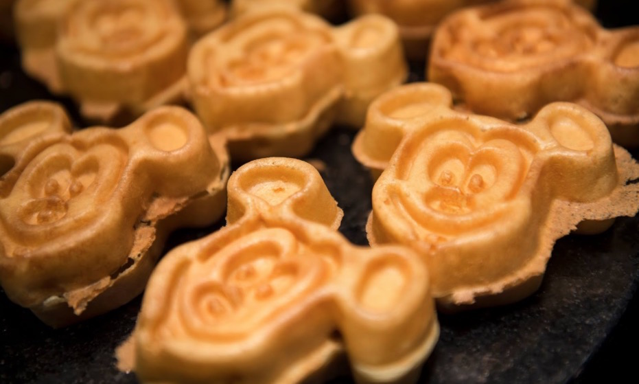 7 of Our Favorite Disneyland Breakfast Spots