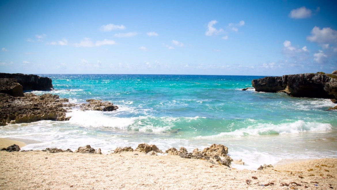 Our Favorite Family Beaches To Visit While On a Disney Cruise