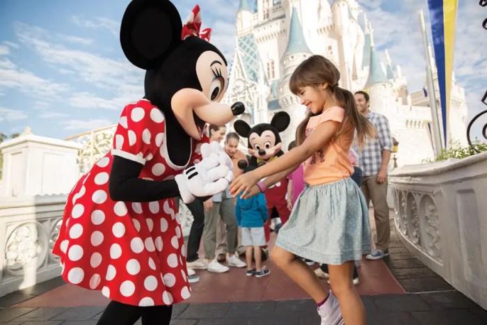 How Many Days Disney