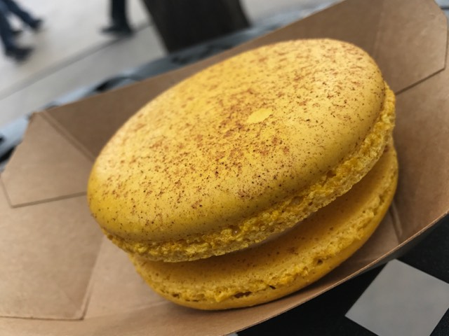 7 Must-Try Treats from the Festive Foods Marketplace at California Adventure