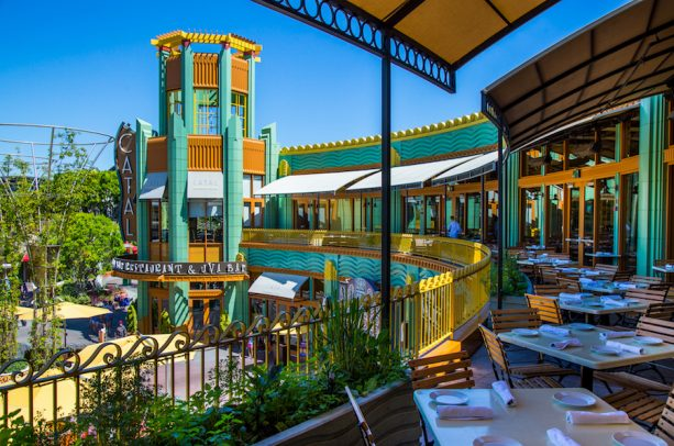 5 Perfect Places to Treat Your Special Valentine at Downtown Disney