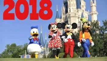 Best Dates In 2022 To Visit Disney World