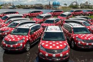 2017 Walt Disney World