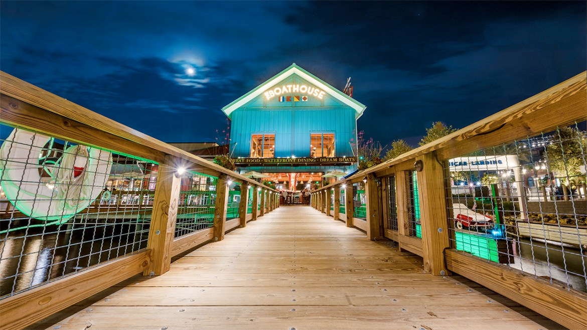 8 of the Best Disney World Restaurants According to Reviews