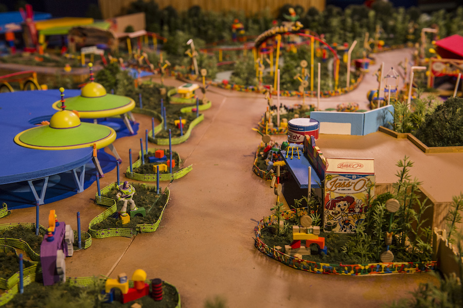 5 Things We Know About Disney World's Toy Story Land