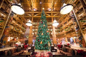 The Top 5 Disney World Resorts to Visit During Christmas 56