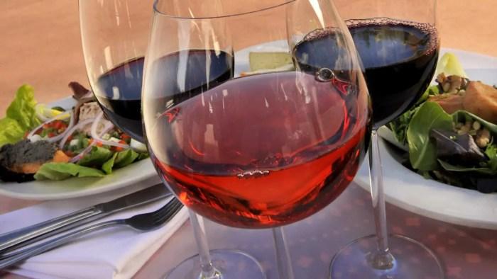 DCA Food & Wine