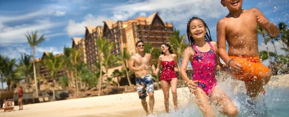 8 Kid-Friendly Activities at Aulani -A Disney Resort & Spa
