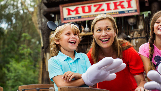 2 New Discounts on Offer For Disney World Annual Passholders and Florida Residents