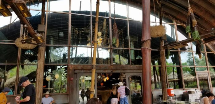 7 Things We Love About Satu'li Canteen and Pongu Pongu at Pandora in Animal Kingdom