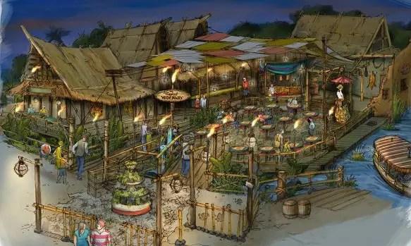 6 Changes Coming to Disneyland Resort