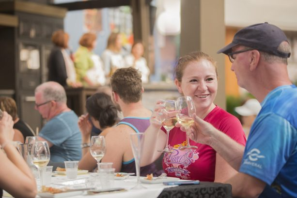 7 Fun-Filled Events You'll Only Experience During the California Adventure Food & Wine Festival