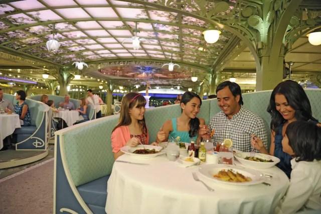 Disney Cruise Gratuities
