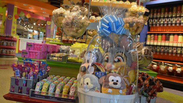 7 Delightful Ways to Celebrate Easter at Disney Springs