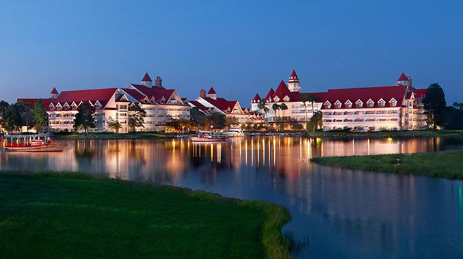 5 Delicious Recipes from Disney's Grand Floridian Resort