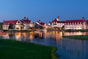 Grand Floridian recipes