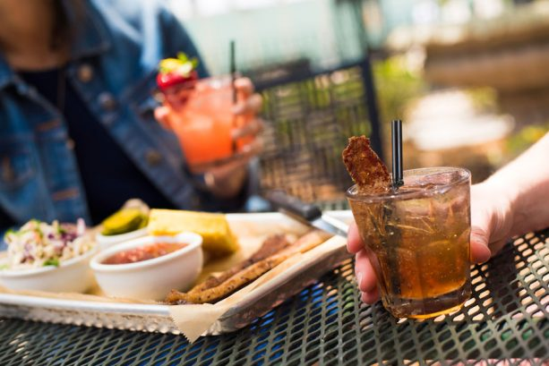 8 of Our Favorite Bourbon-based Cocktails at Disney Springs