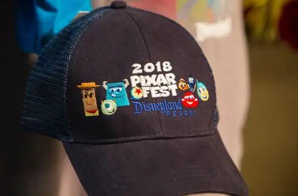 12 Not-To-Be Missed Experiences at Pixar Fest at Disneyland Resort 9