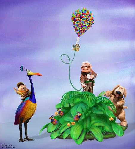 Ranking our favorite Pixar Movies 4