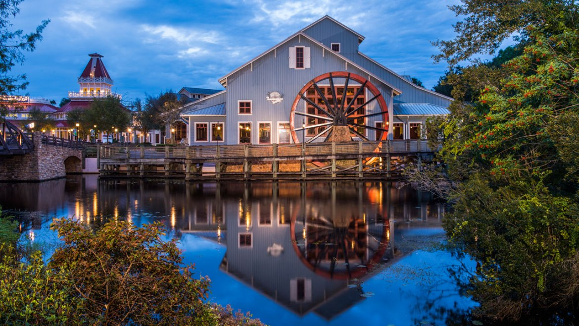 Port Orleans French Quarter and Port Orleans Riverside- How to Choose Between the Two