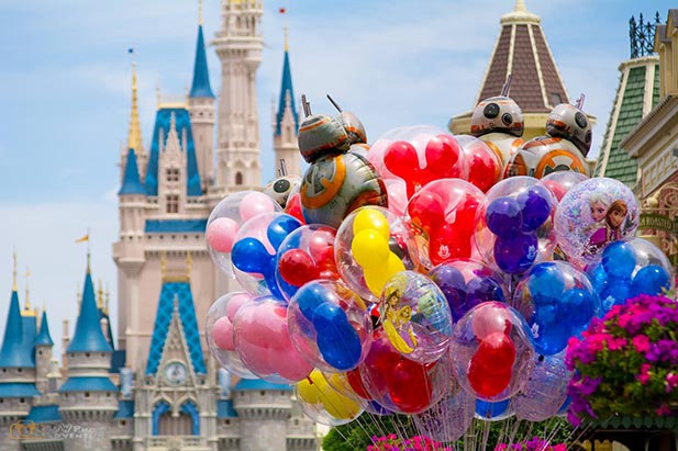Disney World Planning: First Time Trip Tips