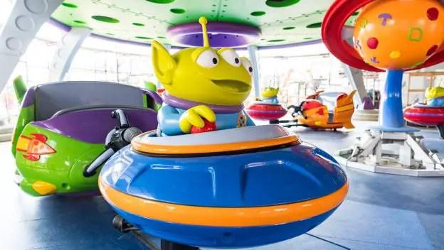Toy Story Tidbits