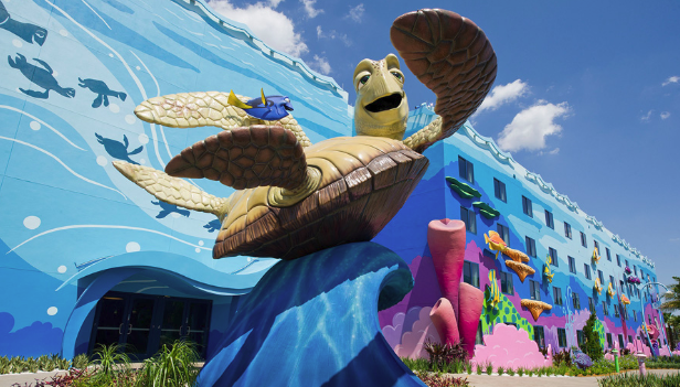 Pros and Cons of Staying at Disney's Art of Animation Resort