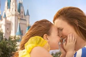 Disney World Pregnant