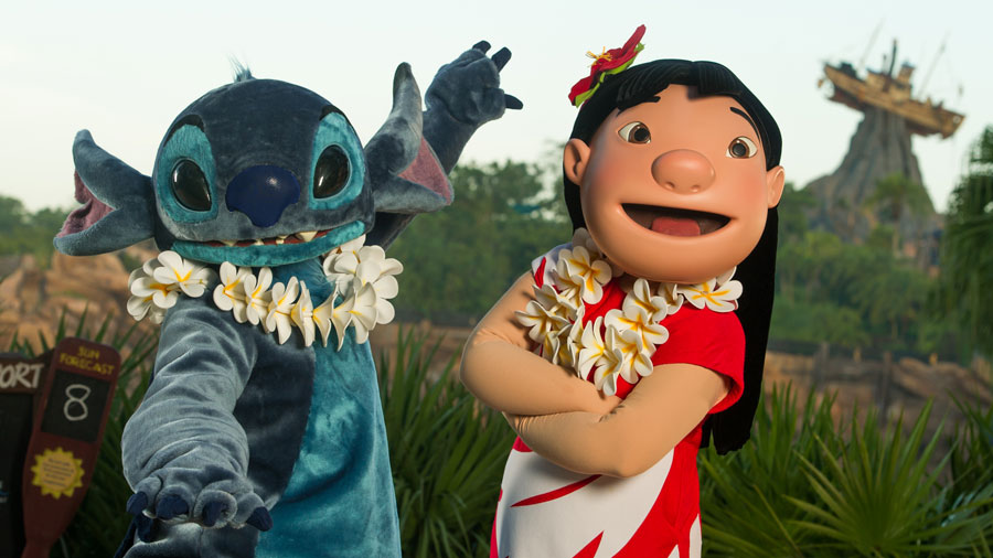 Newest Character Meet and Greets at Walt Disney World.