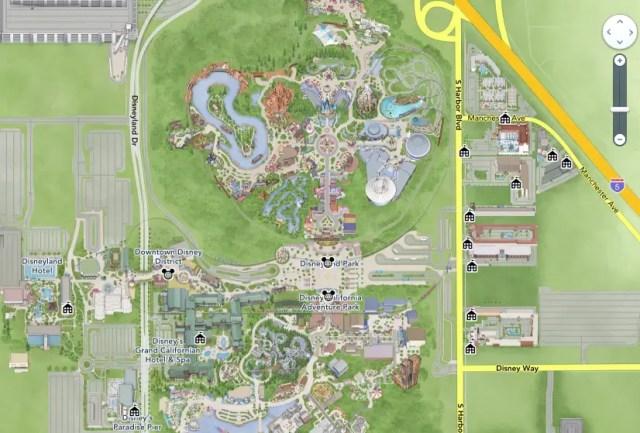 7 Reasons Why Disney World Fans Should Plan a Trip to Disneyland 1
